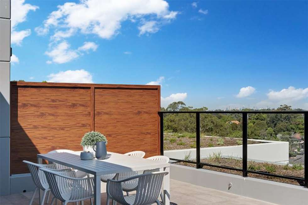 Fifth view of Homely apartment listing, H4, 301/86 Mobbs Lane, Eastwood NSW 2122