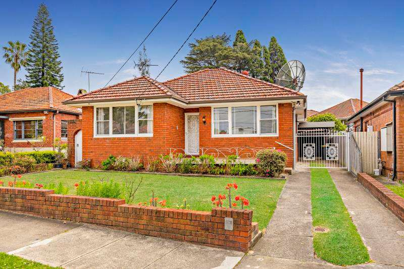 Main view of Homely house listing, 26 Noble Street, Rodd Point, NSW 2046