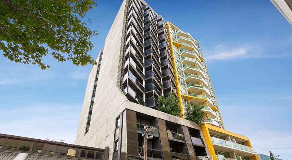 203/45 Claremont Street, South Yarra VIC 3141