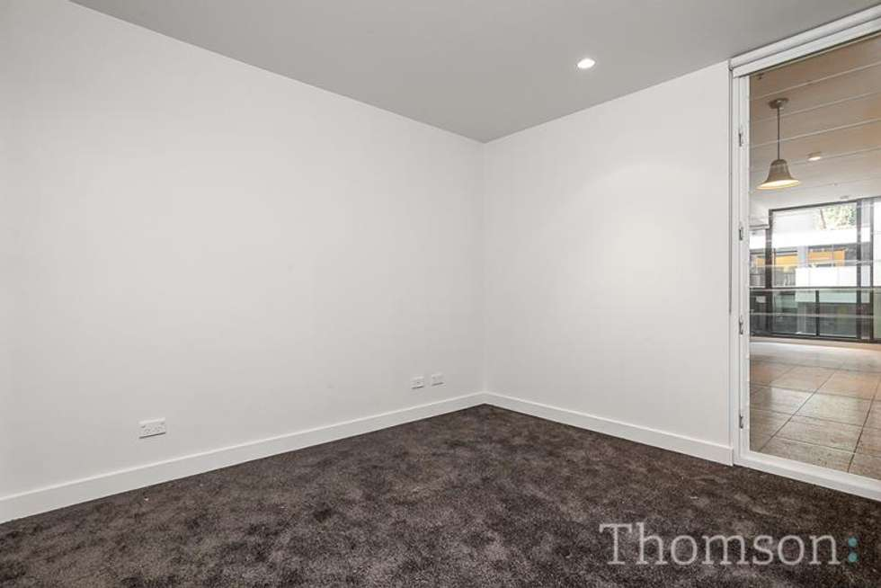 Fifth view of Homely apartment listing, 203/45 Claremont Street, South Yarra VIC 3141