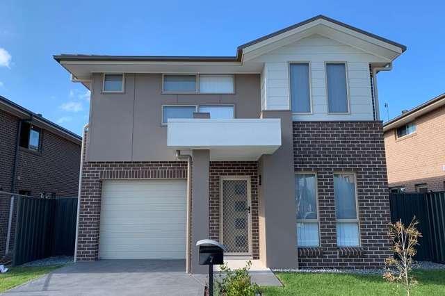 7 Satinash Drive, Hamlyn Terrace NSW 2259