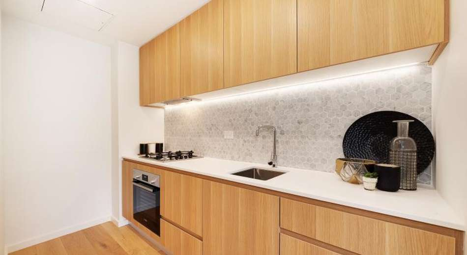 2 Bedroom view facing / 408 Victoria Road, Gladesville NSW 2111