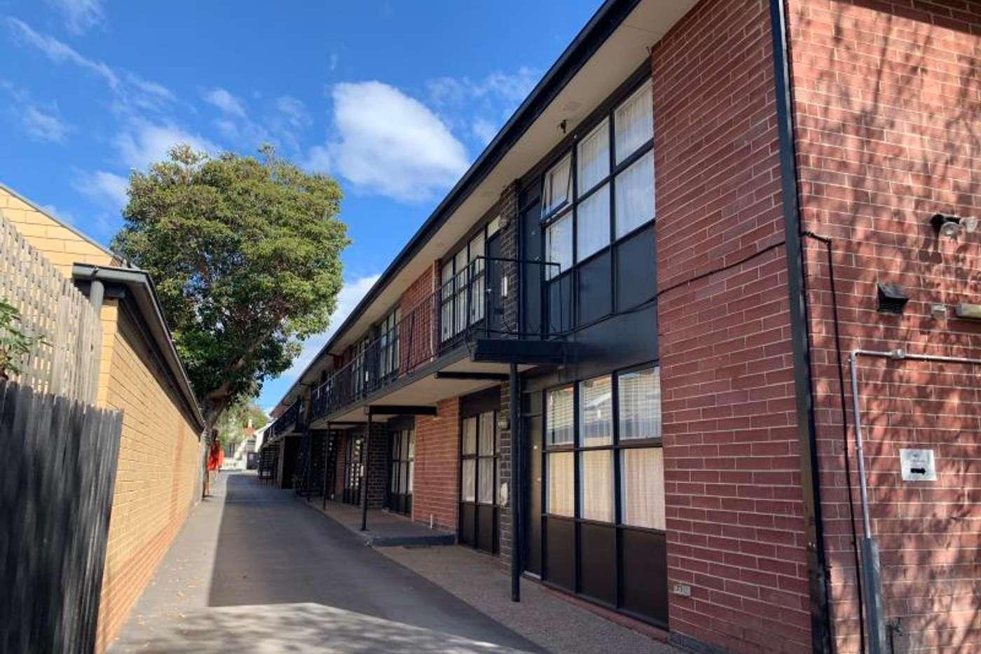 Main view of Homely studio listing, 512/62 Carlisle Street, St Kilda VIC 3182
