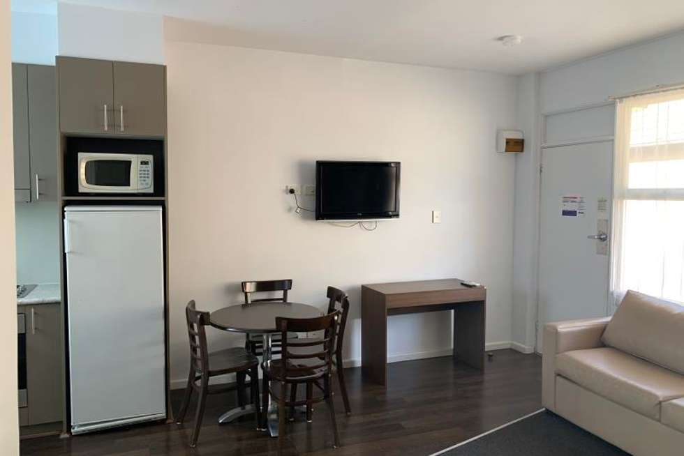 Second view of Homely studio listing, 512/62 Carlisle Street, St Kilda VIC 3182