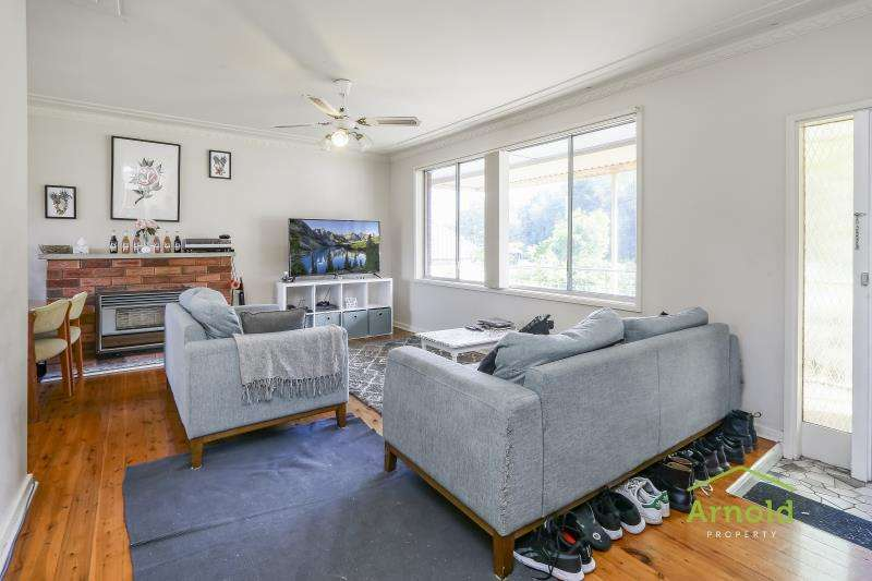 Main view of Homely house listing, 115 & 117 University Drive, North Lambton, NSW 2299
