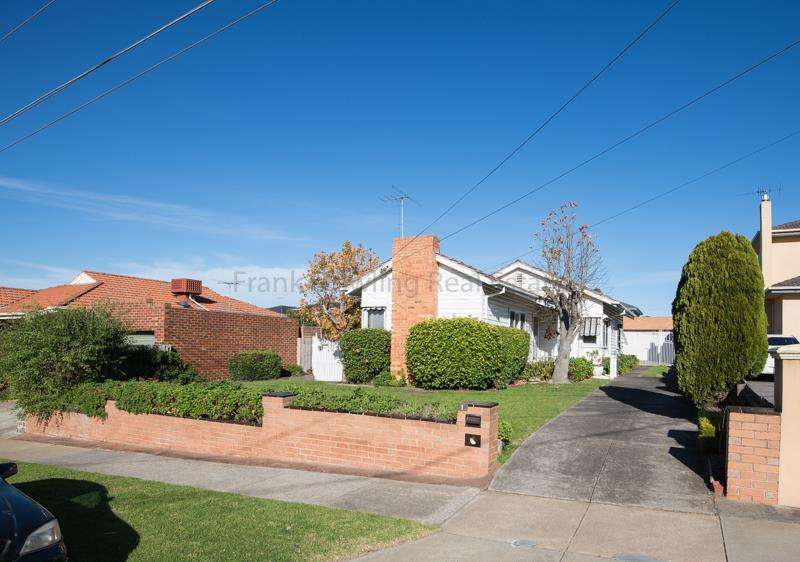 Main view of Homely house listing, 1 Roland Street, Strathmore, VIC 3041