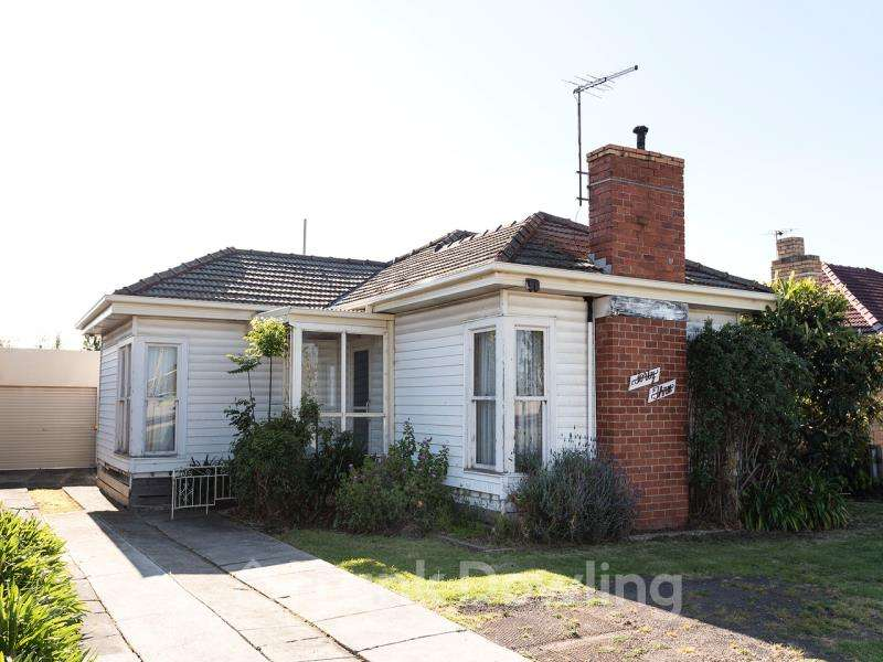 Main view of Homely house listing, 43 Matthews Avenue, Airport West, VIC 3042