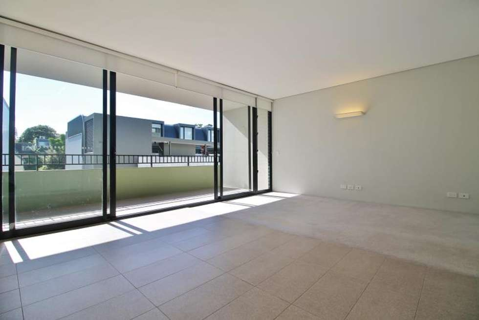 Second view of Homely unit listing, 34/203 Barker Street, Randwick NSW 2031