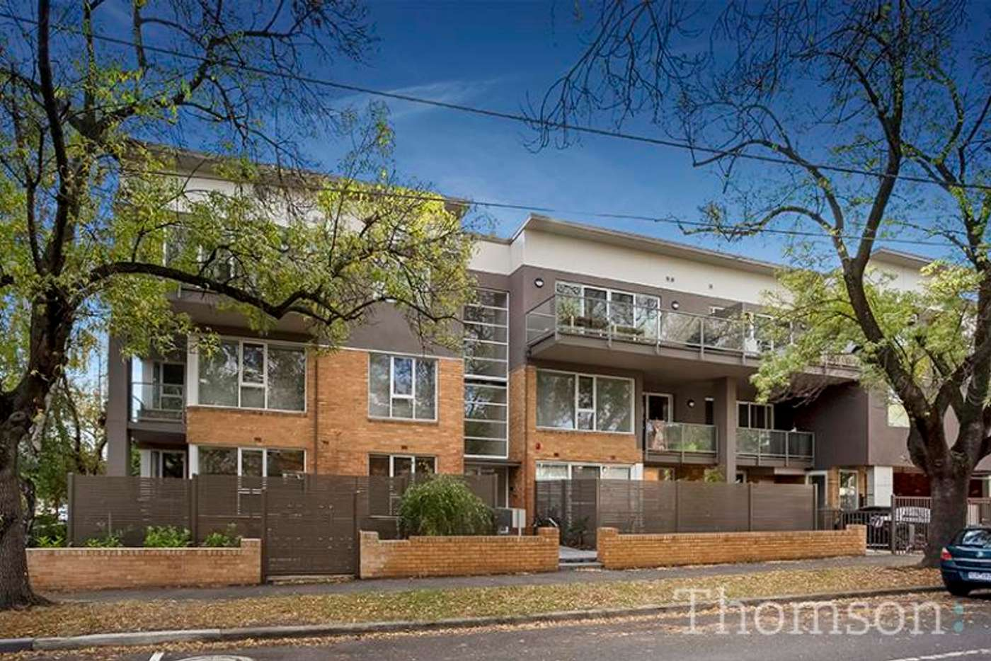 Main view of Homely apartment listing, 7/388 Inkerman Street, St Kilda East VIC 3183