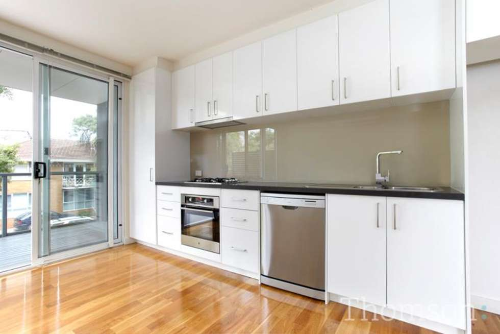 Second view of Homely apartment listing, 7/388 Inkerman Street, St Kilda East VIC 3183