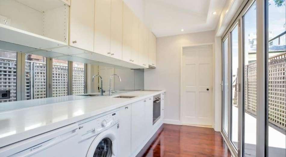 21 McGarvie Street, Paddington NSW 2021