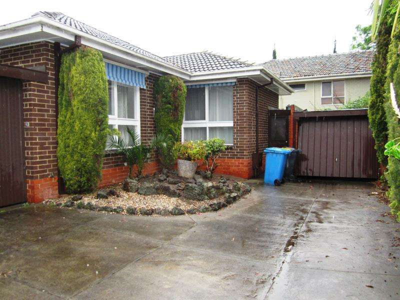 Main view of Homely unit listing, 4/529 Neerim Road, Murrumbeena, VIC 3163