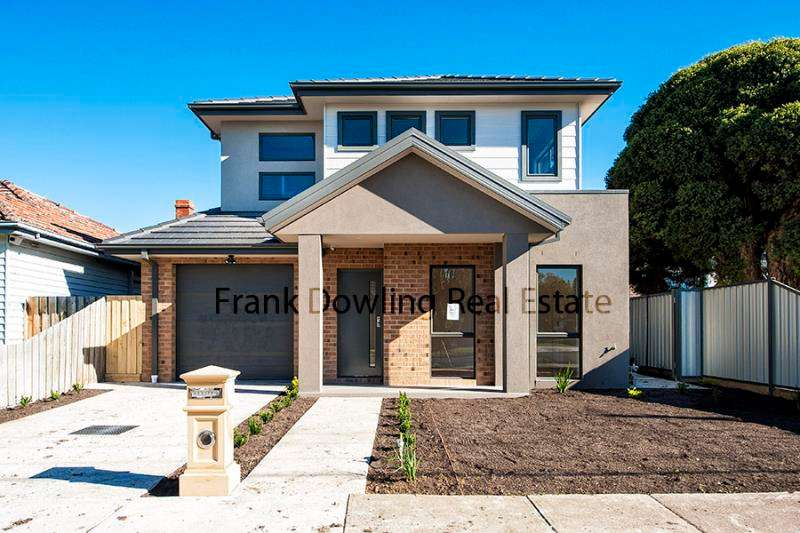 Main view of Homely townhouse listing, 69 Springhall Parade, Pascoe Vale South, VIC 3044