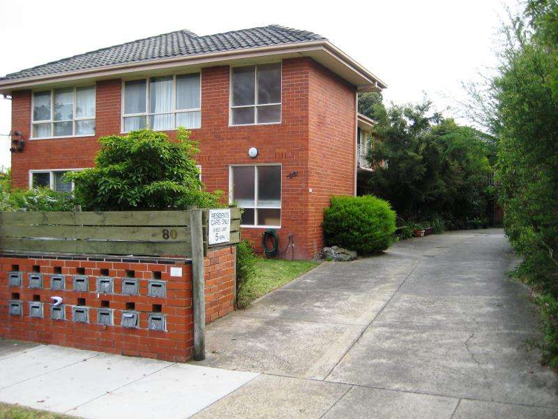 Main view of Homely apartment listing, 10/80 Woornack Road, Carnegie, VIC 3163