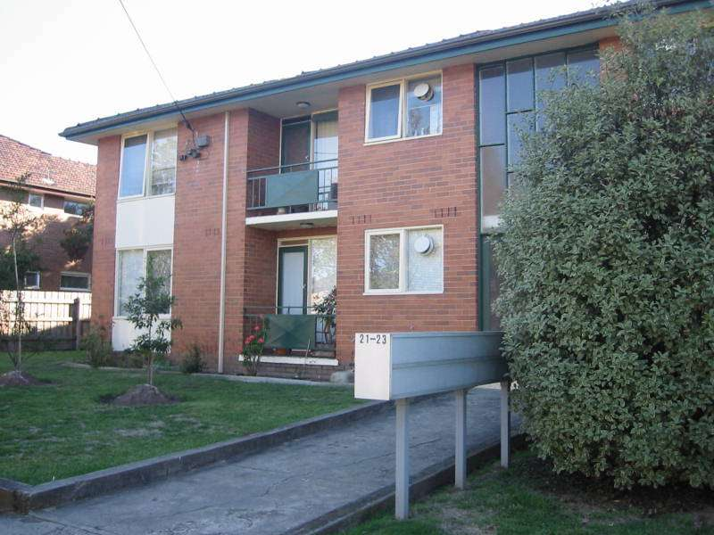 Main view of Homely apartment listing, 11/21 Dunoon Street, Murrumbeena, VIC 3163