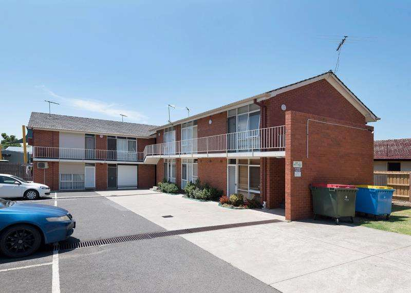Main view of Homely unit listing, 18/50 Middle Road, Maribyrnong, VIC 3032