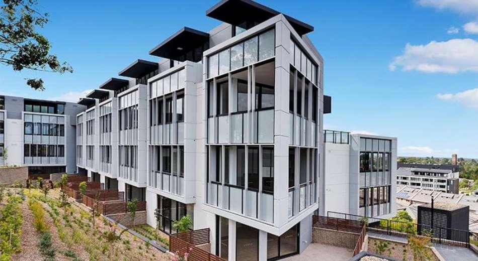 H4, 207/86 Mobbs Lane, Eastwood NSW 2122