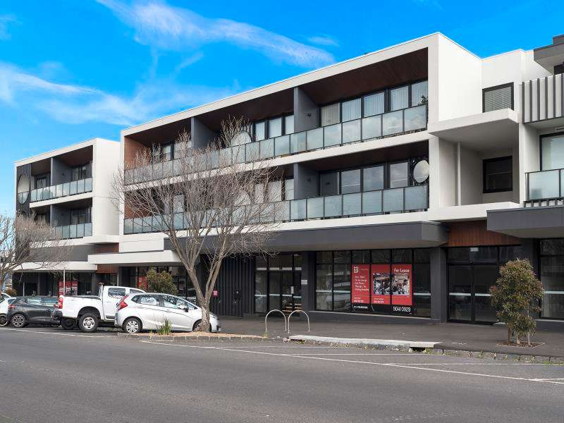 Main view of Homely apartment listing, 4/11 Glass Street, Essendon, VIC 3040