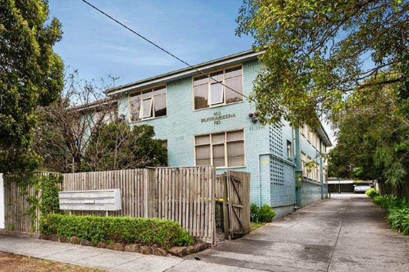 Main view of Homely apartment listing, 15/163 Murrumbeena Road, Murrumbeena, VIC 3163
