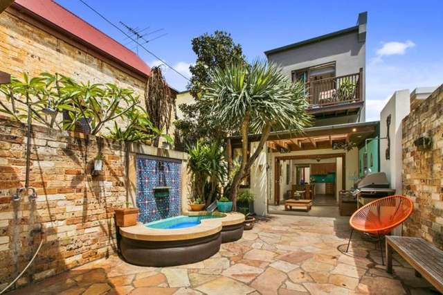 1B Malvern Avenue, Manly NSW 2095