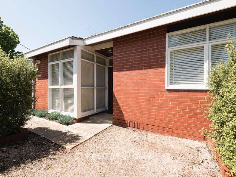 Main view of Homely unit listing, 1/49 Buckley Street, Essendon, VIC 3040