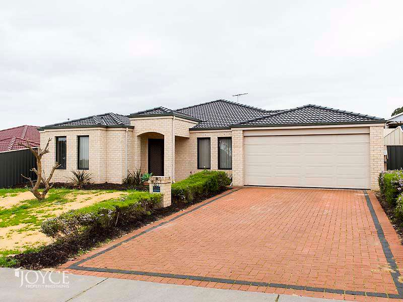 Main view of Homely house listing, 83 Shiraz Boulevard, Pearsall, WA 6065