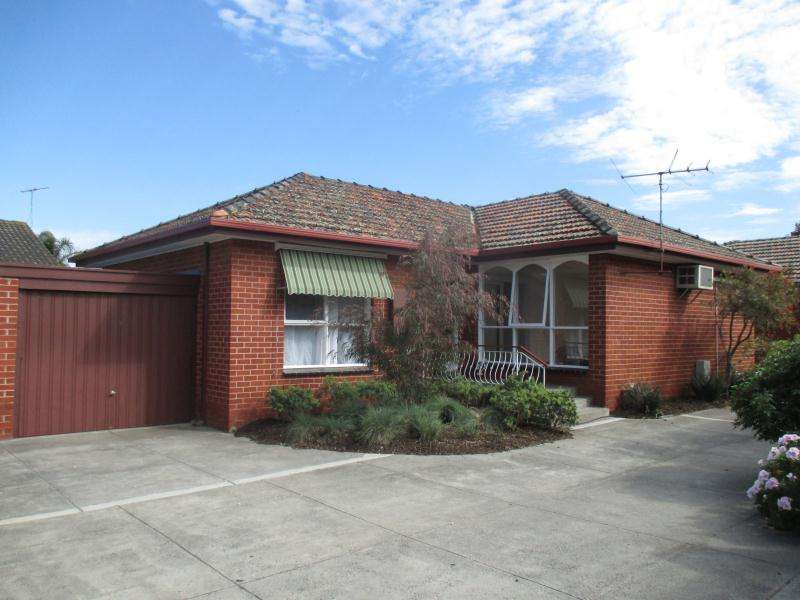 Main view of Homely unit listing, 4/7-9 Oakleigh Road, Carnegie, VIC 3163