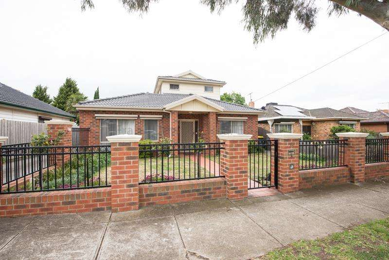 Main view of Homely house listing, 38 Hubert Avenue, Glenroy, VIC 3046