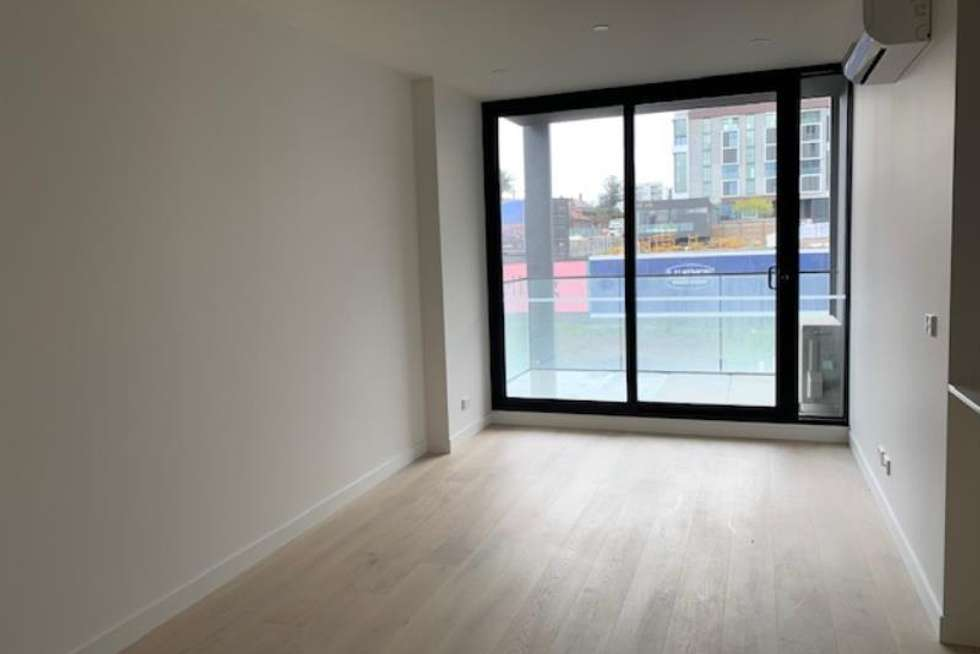 Second view of Homely apartment listing, 110/2 Joseph Road, Footscray VIC 3011