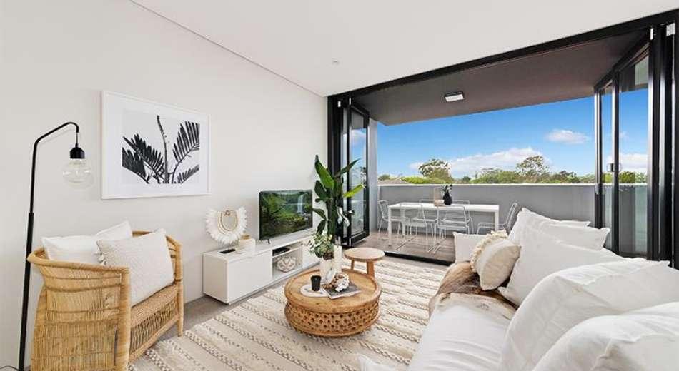 H1, 202/62 Mobbs Lane, Eastwood NSW 2122