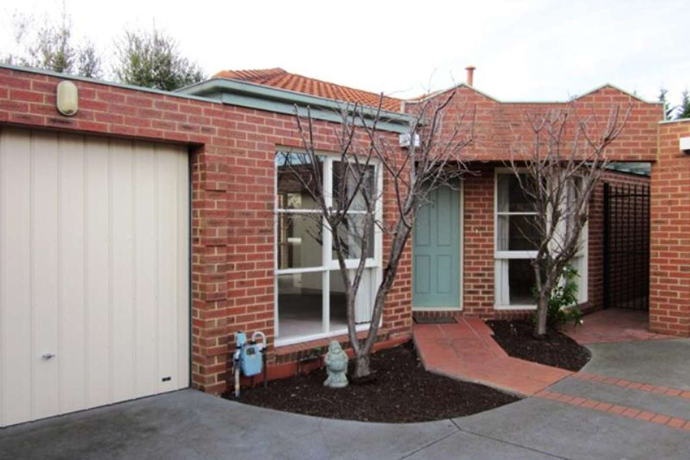 Main view of Homely unit listing, 4/206 Murrumbeena Road, Murrumbeena VIC 3163