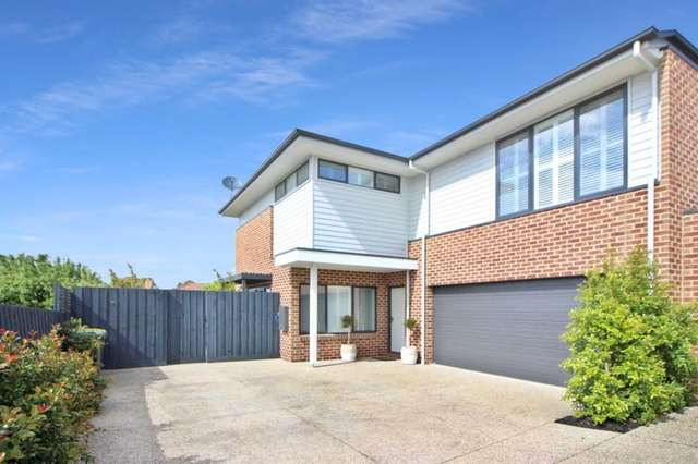 2D Maurice Street, Herne Hill VIC 3218