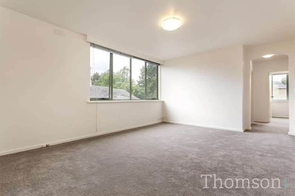 Second view of Homely apartment listing, 3/1 Armadale Street, Armadale VIC 3143