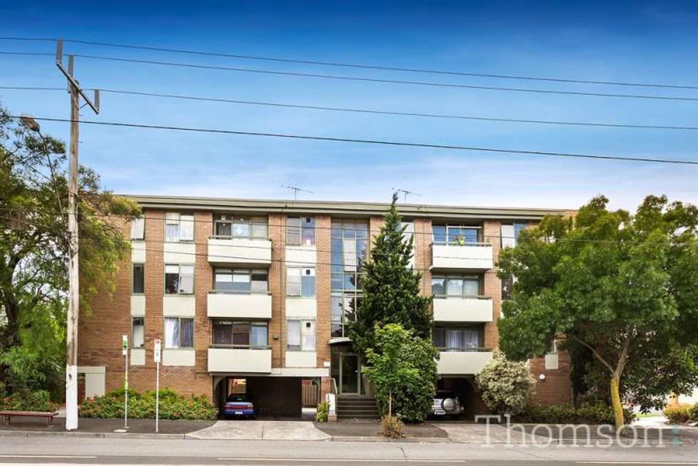 Third view of Homely apartment listing, 3/1 Armadale Street, Armadale VIC 3143