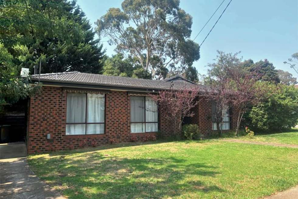 Third view of Homely house listing, 13 Wedge Court, Glen Waverley VIC 3150