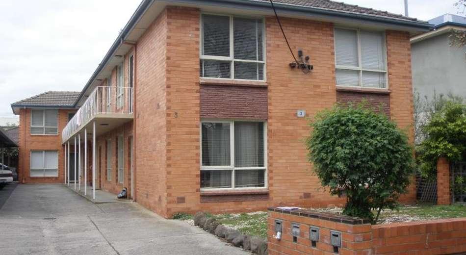 5/3 Melbourne Street