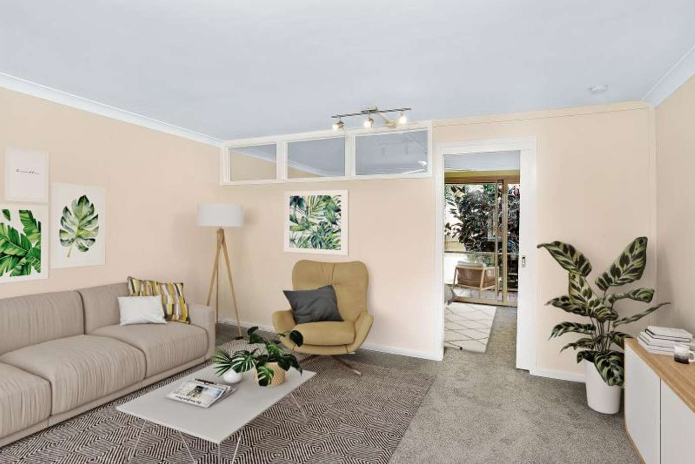 Main view of Homely unit listing, 12/13 Jenkins Street, Collaroy NSW 2097