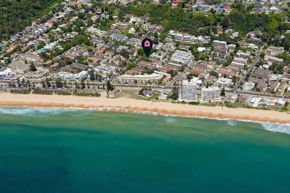 Fourth view of Homely unit listing, 12/13 Jenkins Street, Collaroy NSW 2097