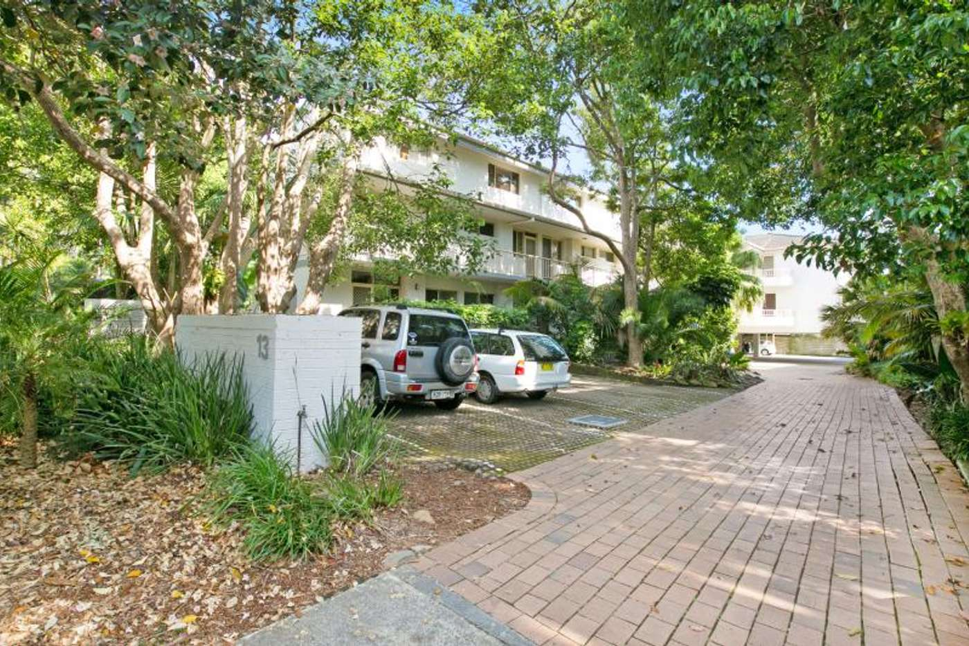 Sixth view of Homely unit listing, 12/13 Jenkins Street, Collaroy NSW 2097