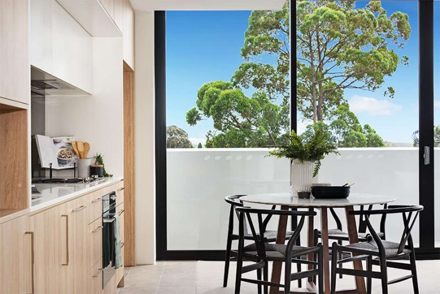 Main view of Homely apartment listing, H4, 105/86 Mobbs Lane, Eastwood NSW 2122