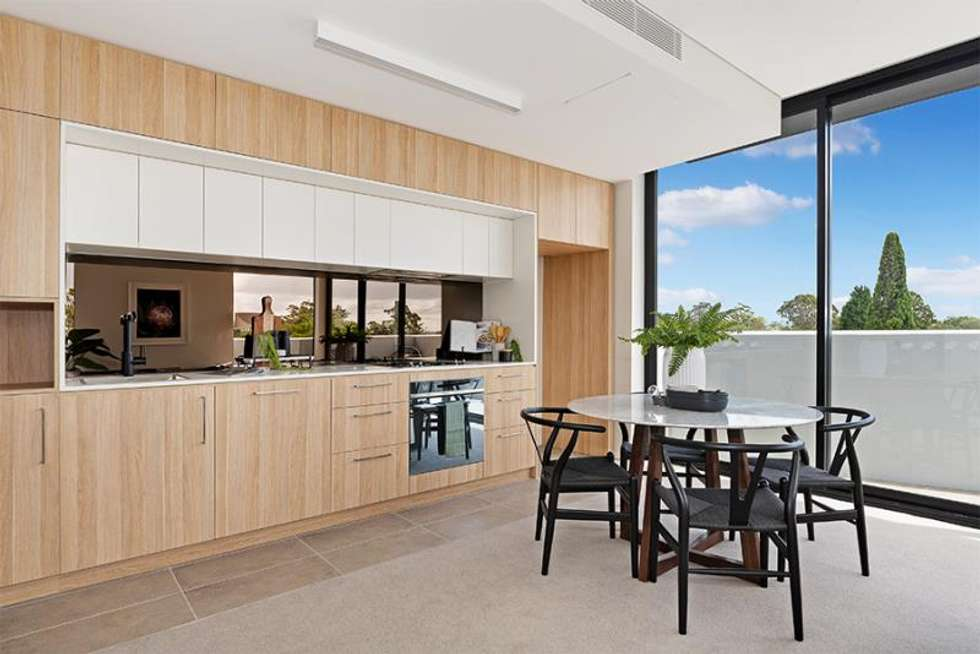 Second view of Homely apartment listing, H4, 105/86 Mobbs Lane, Eastwood NSW 2122