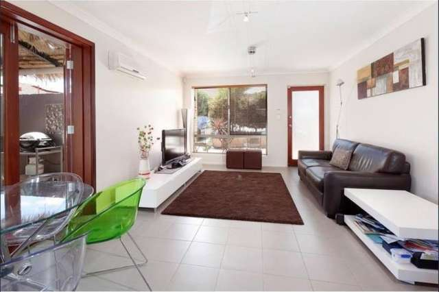 7/1 Bellevue Terrace, Fremantle WA 6160