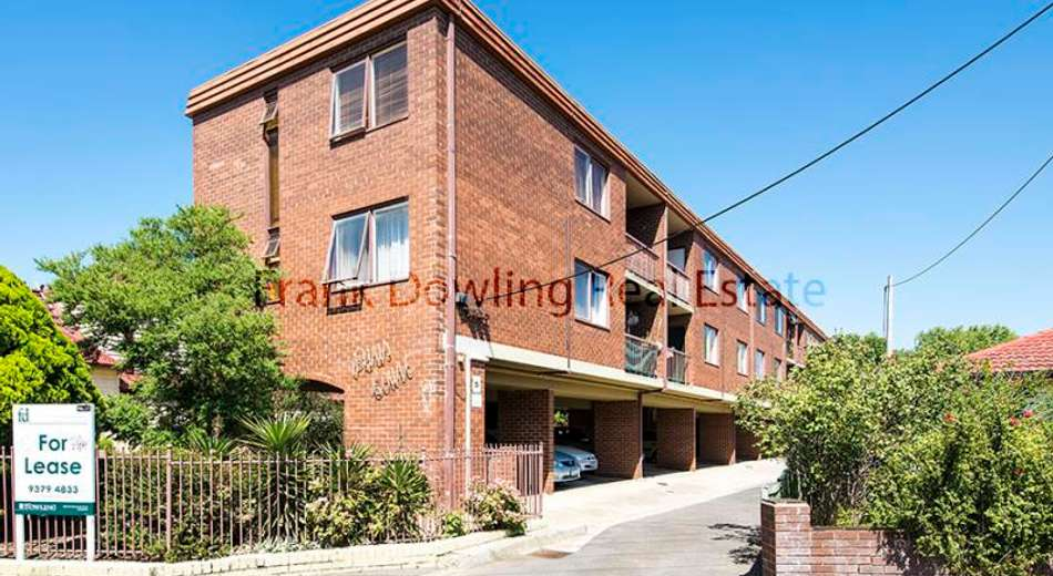 11/47 Railway Place, Flemington VIC 3031