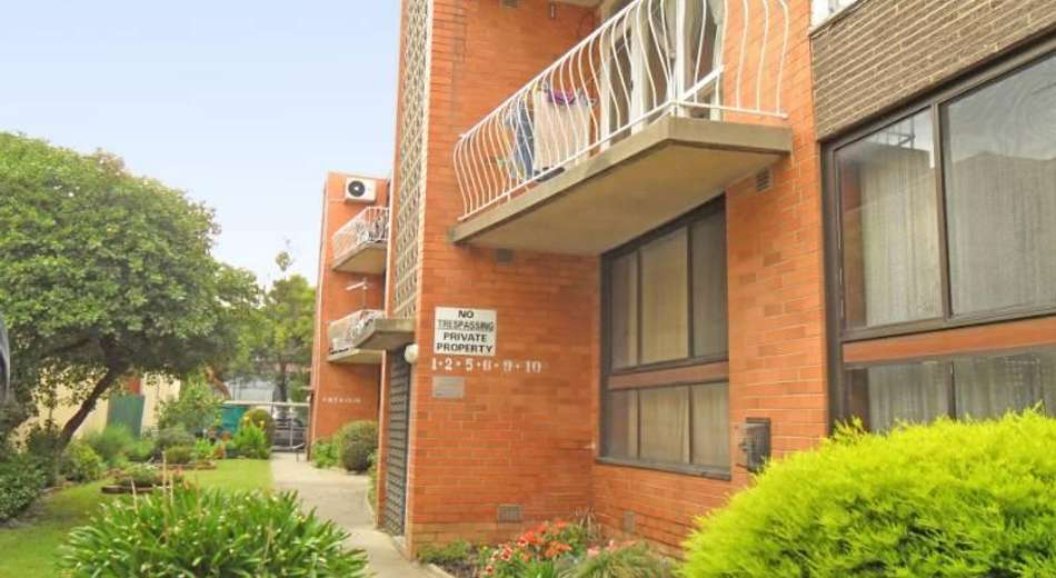 9/6 Eldridge Street, Footscray VIC 3011