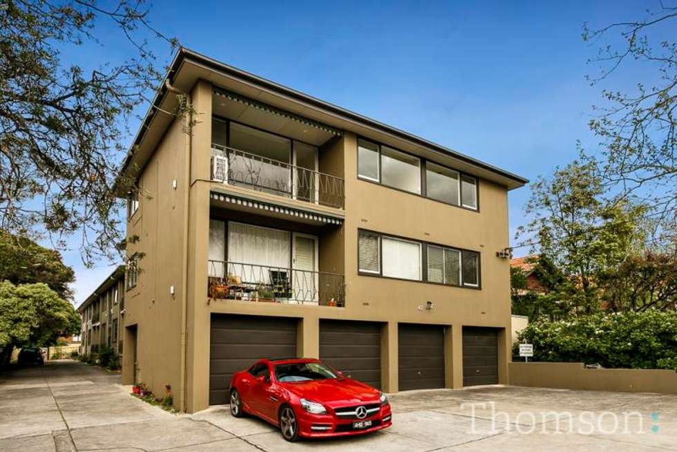 Third view of Homely apartment listing, 7/42 Scott Grove, Glen Iris VIC 3146