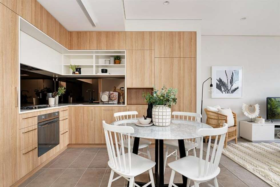 Second view of Homely apartment listing, H4, 118/86 Mobbs Lane, Eastwood NSW 2122