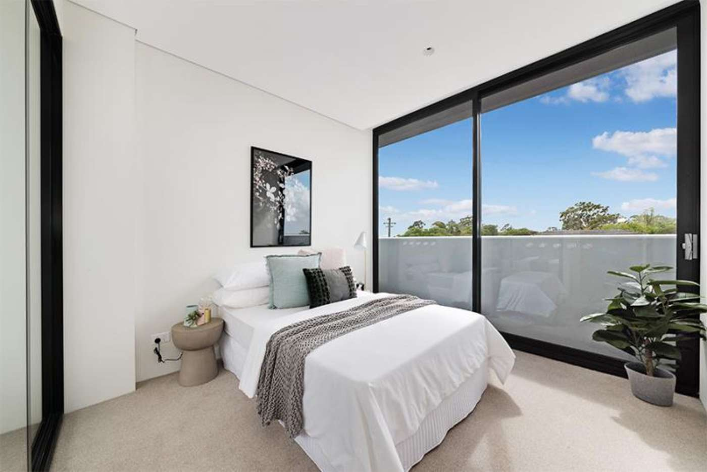 Fourth view of Homely apartment listing, H4, 118/86 Mobbs Lane, Eastwood NSW 2122