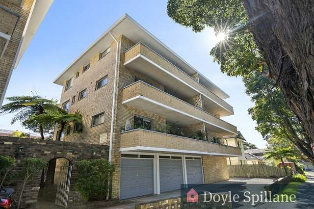 17/18 Avon Road, Dee Why NSW 2099