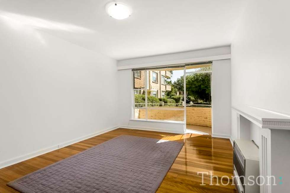 Second view of Homely apartment listing, 7/60 Denbigh Road, Armadale VIC 3143