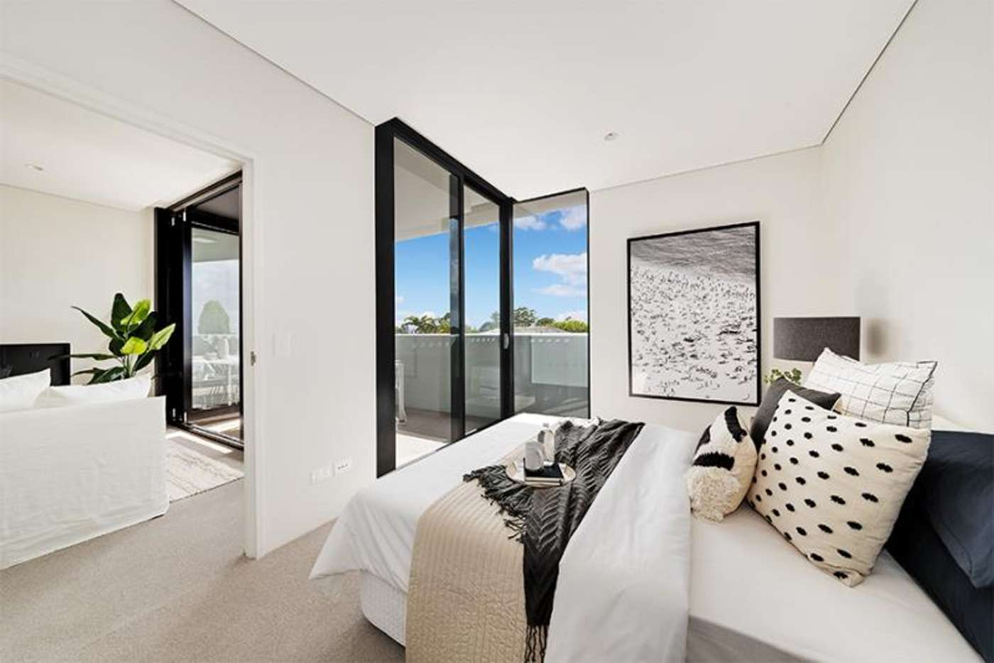 Fourth view of Homely apartment listing, H2, 207/70 Mobbs Lane, Eastwood NSW 2122